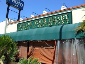 Follow Your Heart Cafe