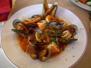 seafood-linguini