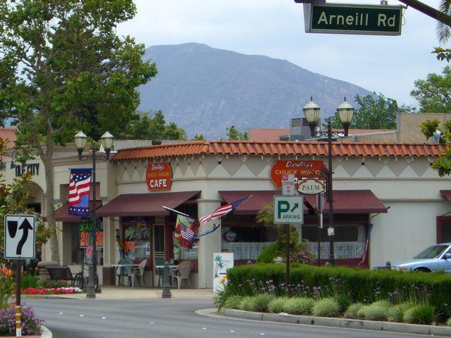 Morning Cafe Camarillo Ca
