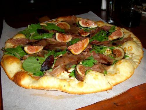 gorgo pizza