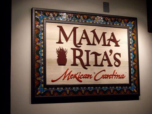 mamas sign