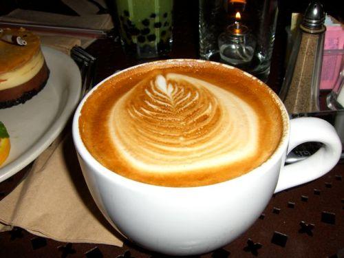 spanish latte